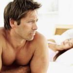 男のセックスの悩み