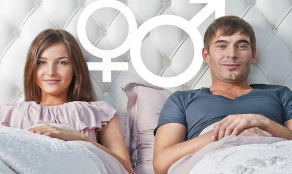 HLAと男女の相性の関係