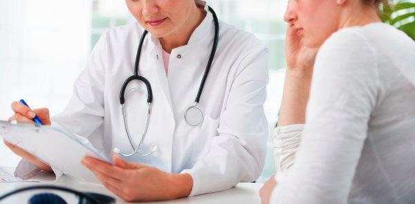 膀胱炎とクラミジアの検査