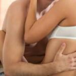 高ぶる性欲を抑えきれない40代の熟れ妻