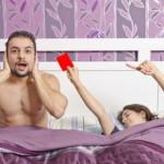 生理中のセックスは緩い?