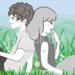 【偽りの恋愛の終わり】カップルや夫婦の馴れ合いの本当の意味