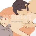 【男女共通】乳首の一番気持ちいい舐め方
