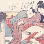 セックスの48手【2】恋のむつごと四十八手:其の38.幕隠(まくがくれ)