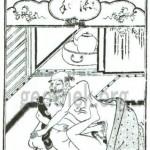 セックスの48手【2】恋のむつごと四十八手:其の39.添手(そへて)