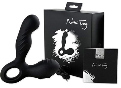 amazonで販売されているNomiTang Spotty