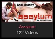 youpornのSMが好きな女性におすすめのポルノチャンネルAssylum