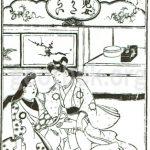 セックスの48手【2】恋のむつごと四十八手:其の47.児女のかたらい(じぢよのかたらい)