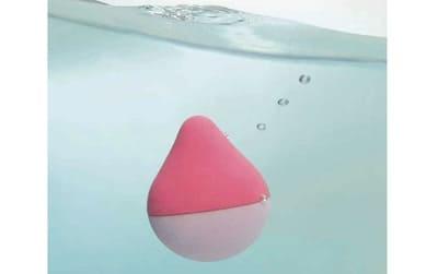 完全防水お風呂で使える!可愛いマロン型ローター『イロハミニ』